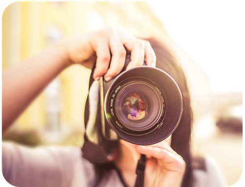 Photography Tips for Beginners Play with Focus