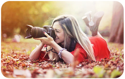 Photography Tips for Beginners Shoot Different Perspectives