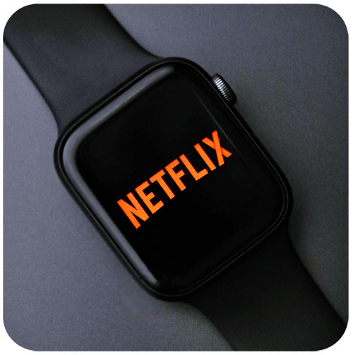 A Smartwatch is Entertainment on the Go