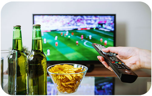 Flat Screen and Curved Screen TVs Explained