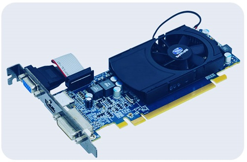 Graphics Card for Video Editing