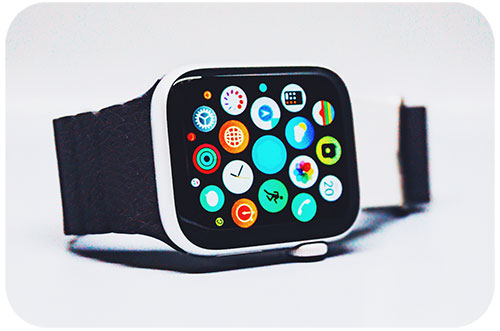 Have a Smartwatch To Always Be Online