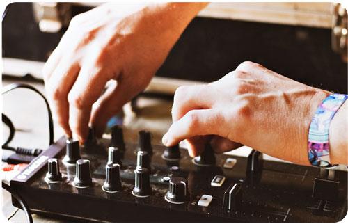 Mixers for Beginner DJ Equipment Guide