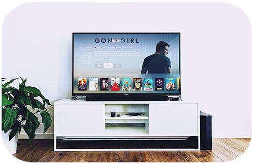 TV Connectivity Support Comparison