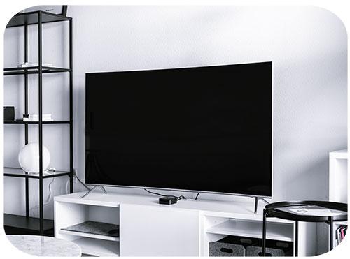TV Display Resolution Explanation