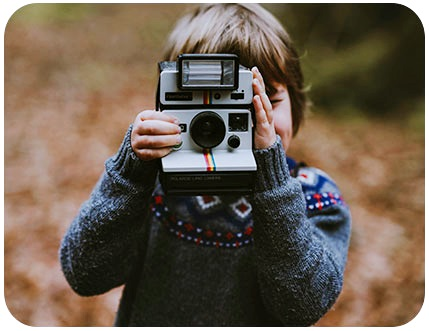 Top Outdoor Children Photography Ideas