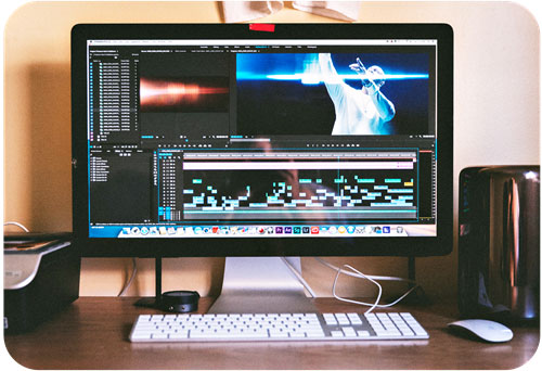 Video Production for Entertainment in General