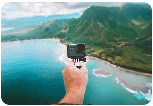 4K Action Camera The Best Yet Cheapest One
