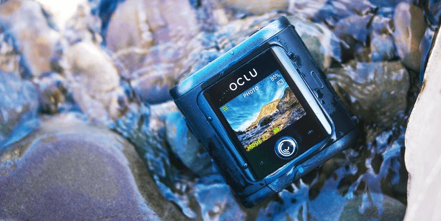 Advantages Review OCLU 4K Action Camera
