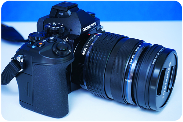 DSLR Cameras and What Makes Them Special