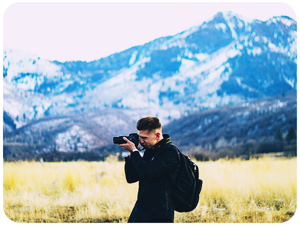 How to Put Together a Pack of Traveling Photography Gear