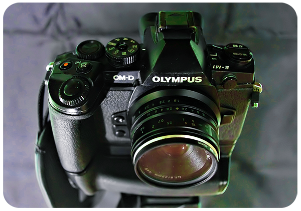 Mirrorless Cameras and How They Differ from DSLRs
