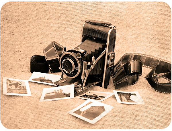 Old Times Cameras and Their Issues