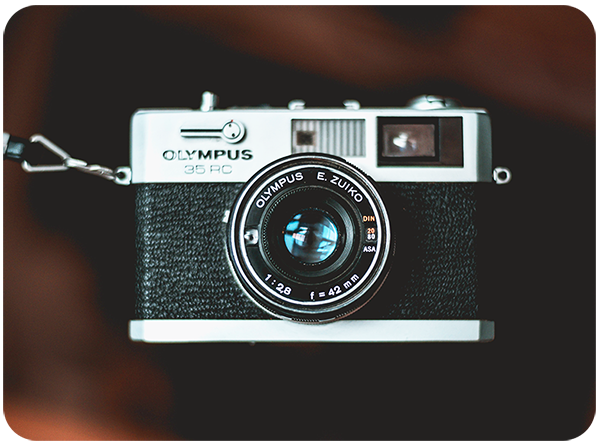 Point and Shoot Compact Cameras Benefits