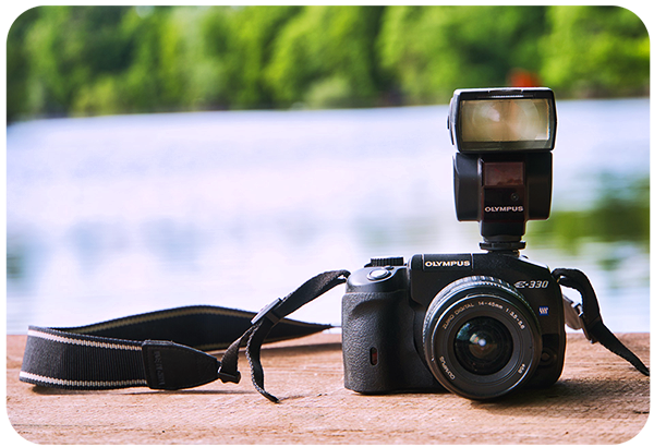 SLR Photography and Classic SLR Cameras