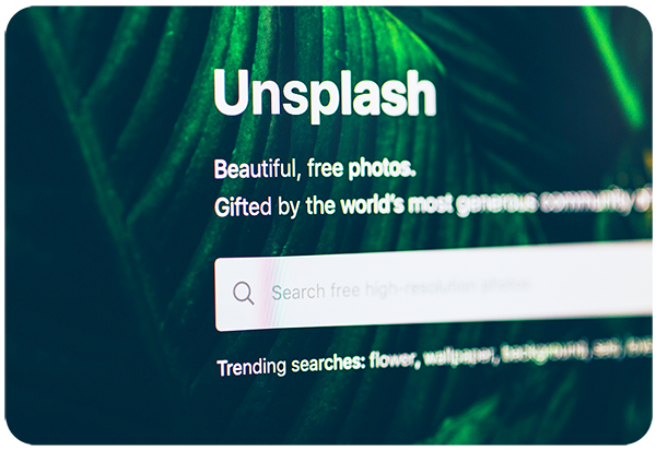 Unsplash Site with Completely Free Images to Download