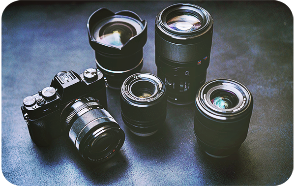 Advantages of Mirrorless Cameras