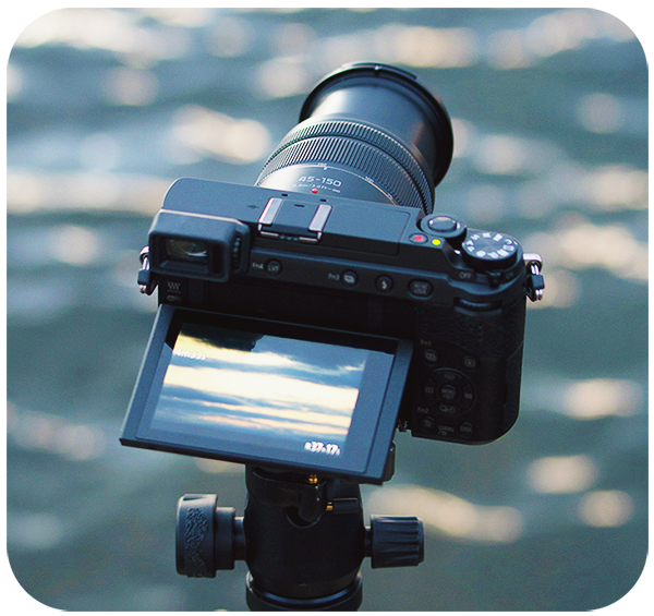 Benefits of Mirrorless Cameras