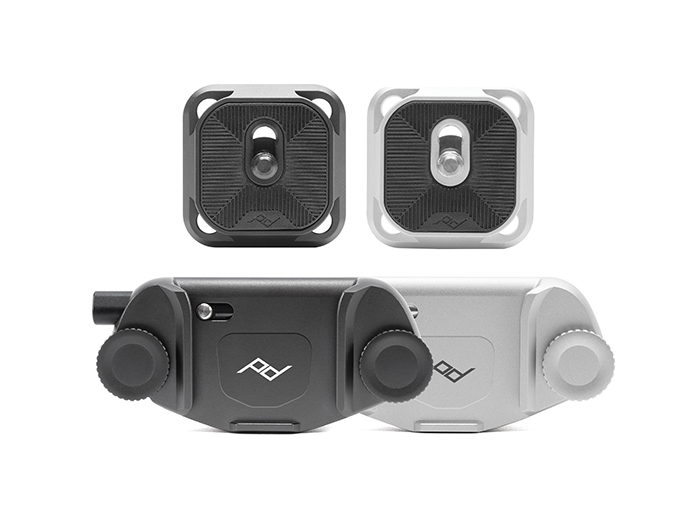 Capture Camera Clip by Peak Design