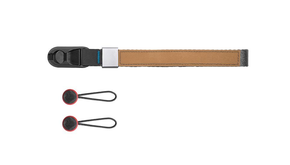 Cuff Wrist Strap by Peak Design