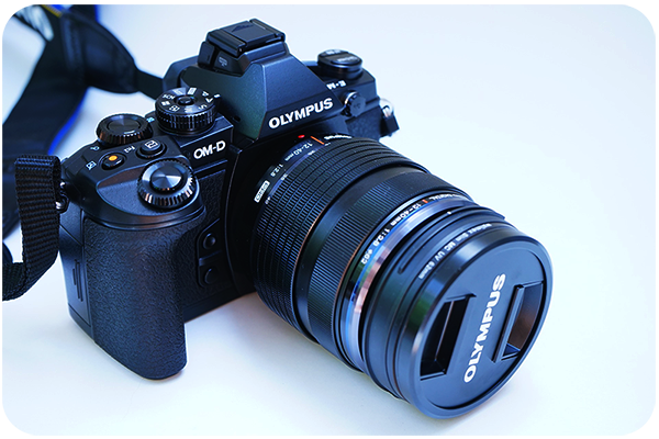 DSLR and Mirrorless Camera for Video Production Studio