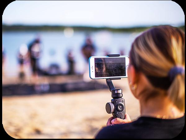 Framing Your Shooting Scene