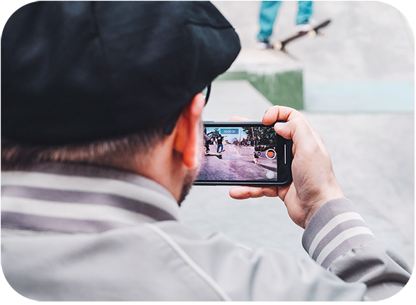 How to Use Your Smartphone's Focus and Zoom