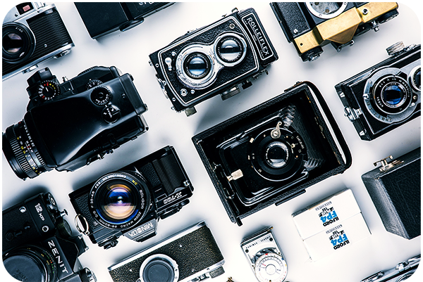 Identify Your Camera Type and Model for Zooming In Better