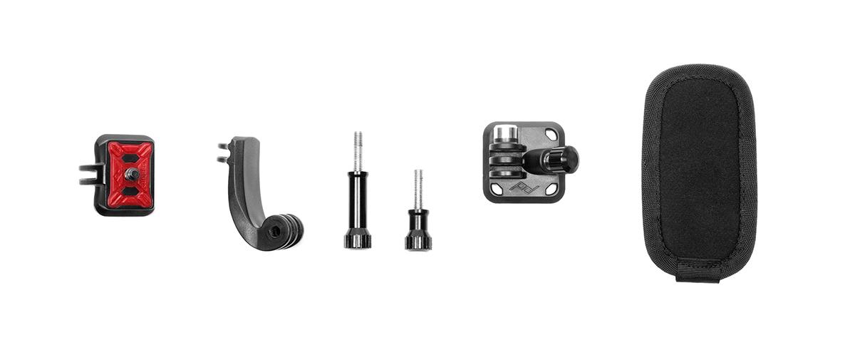 P.O.V. Kit for Capture Camera Clip by Peak Design