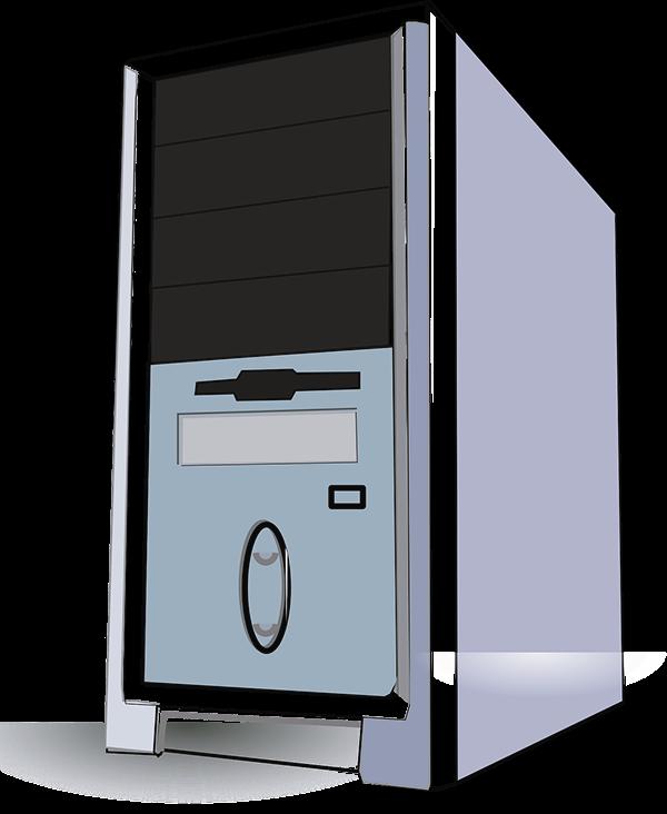 PC Bundle in Case