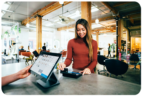 Point of Sale Computer