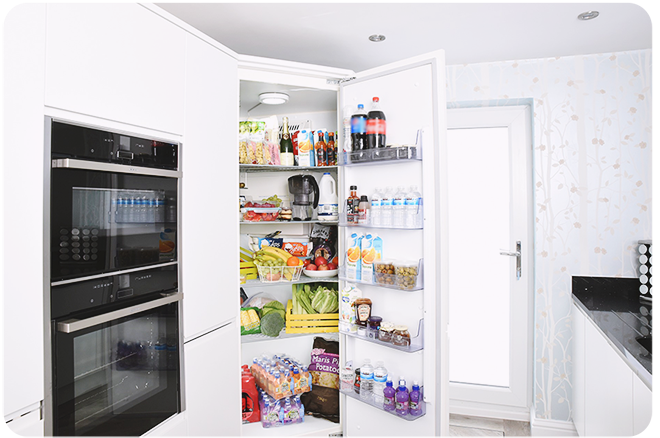 Refrigerator Electronics Every House Needs