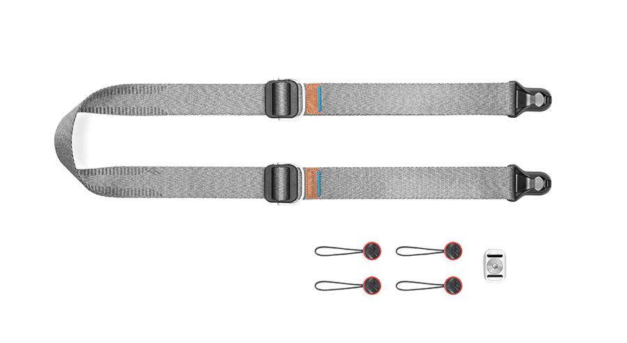 Slide Lite Camera Strap by Peak Design