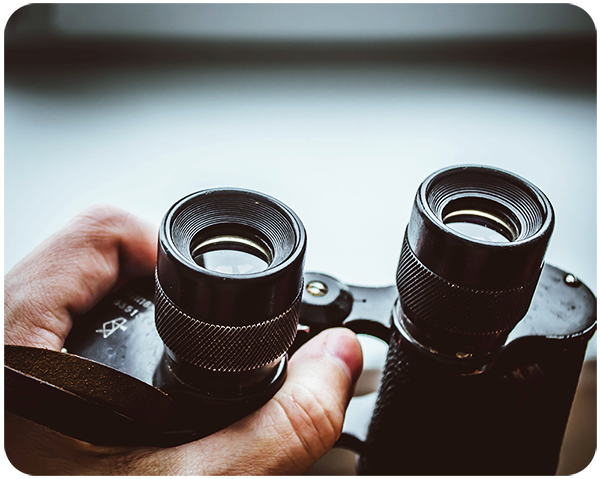 Use Binoculars for Outdoor Photography Improvement