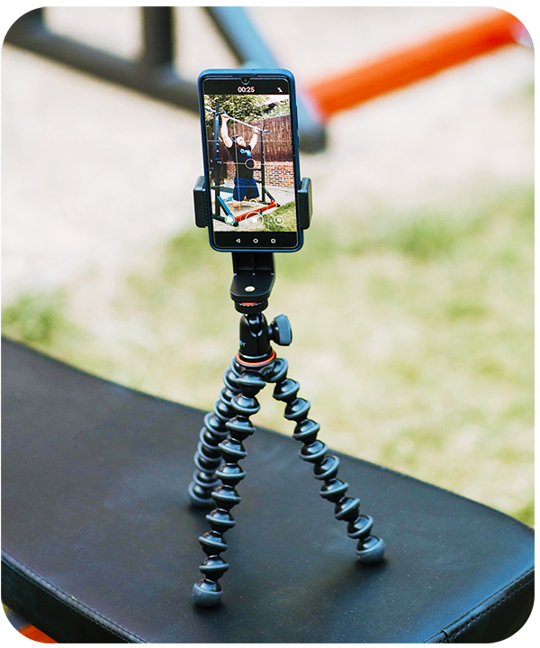 Use Smartphone Accessories to Help You Record