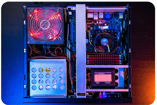 What Is A Barebone Computer