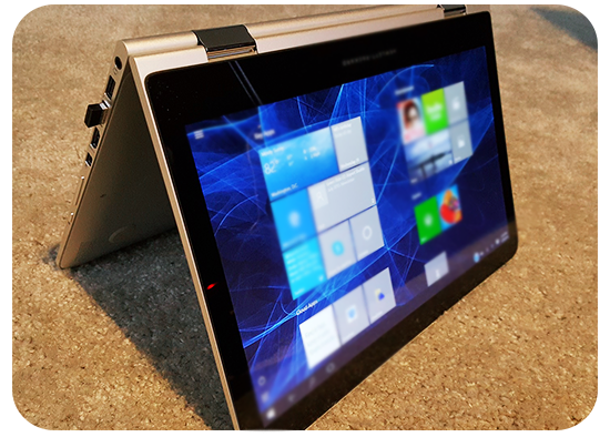 Two-in-One PC