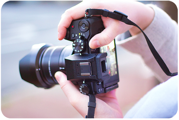 What's SLR Photography