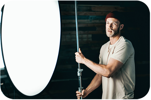 Different Types of Reflectors in Photography