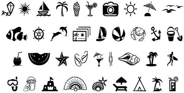 Download Hundreds of Icon Packs for Free