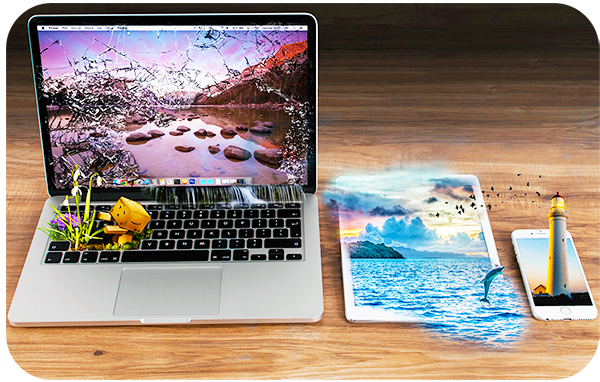Great Sites of Free Photoshop Assets