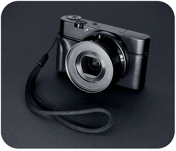 How You Can Benefit From a Compact Camera