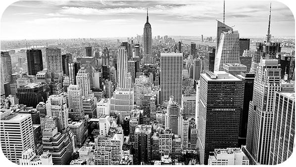 How to Compose Urban Photos in Black and White