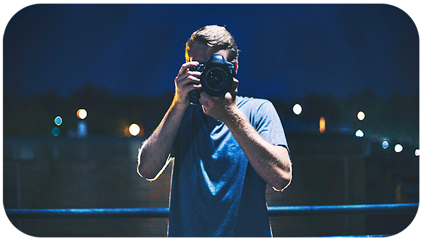 How to Shoot Videos in Places with Poor Light