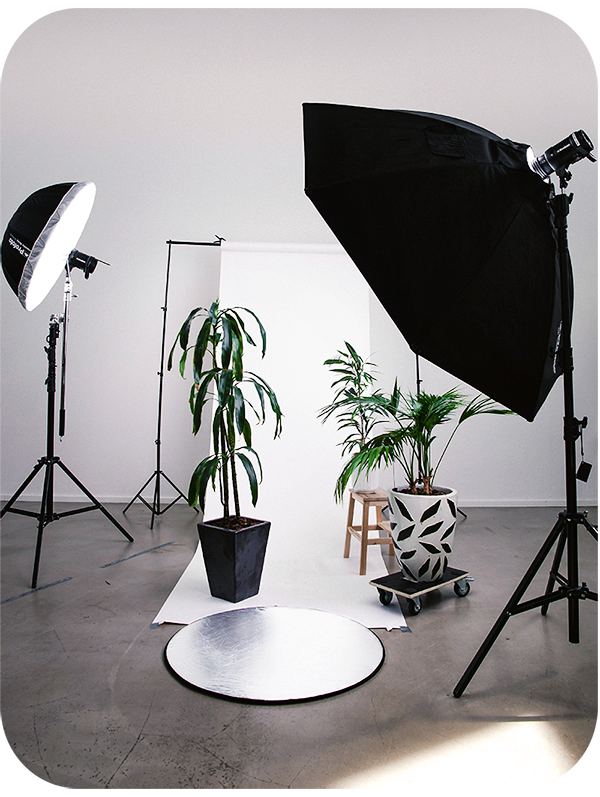 How to Use Photography Reflectors