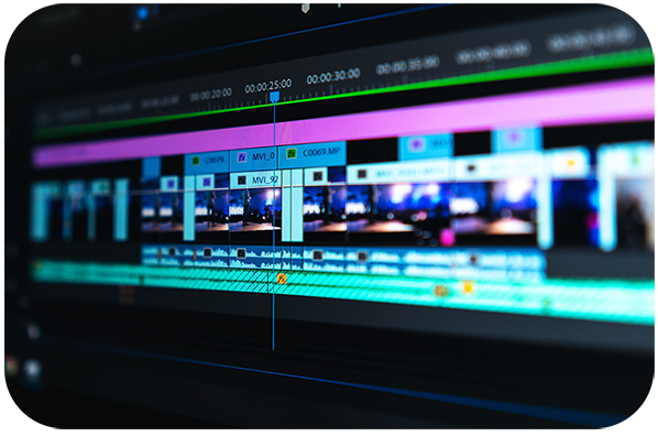 Most Common Words and Terms of Video Editing
