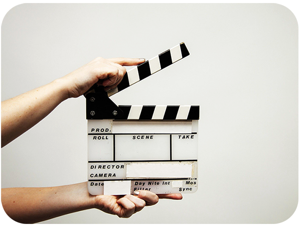 Most Common Words and Terms of Video Production