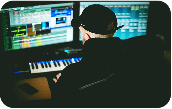 Sites with Free Audio Samples and Sound Effects to Download