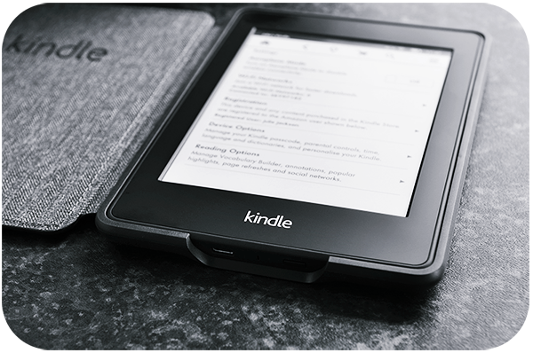 The Benefits of E readers