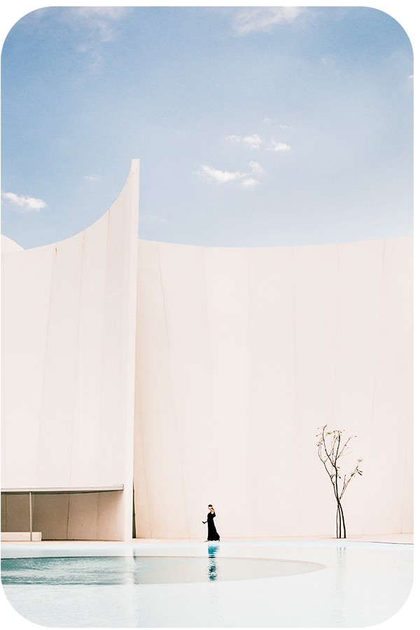 Tips on How to Shoot Minimalist Photos